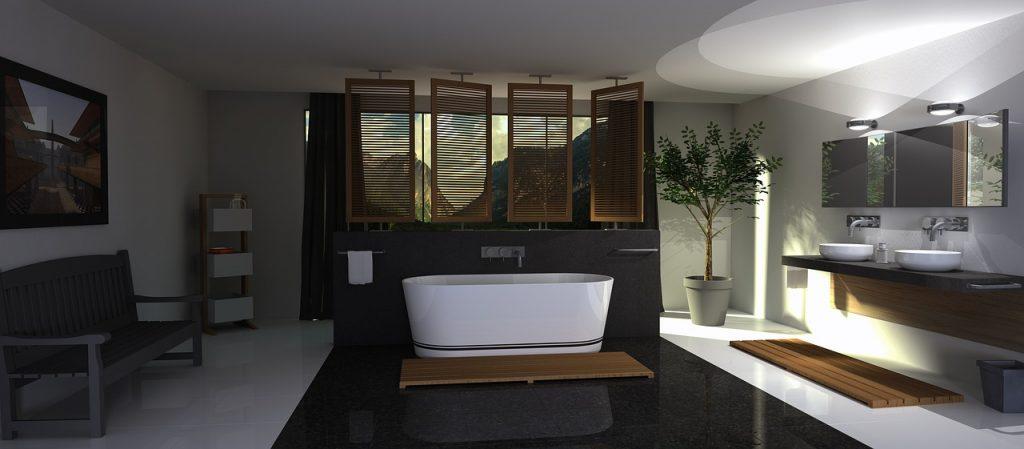 3-d bathroom design preview