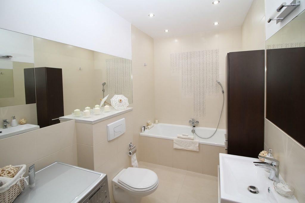 remodeled bathroom idea