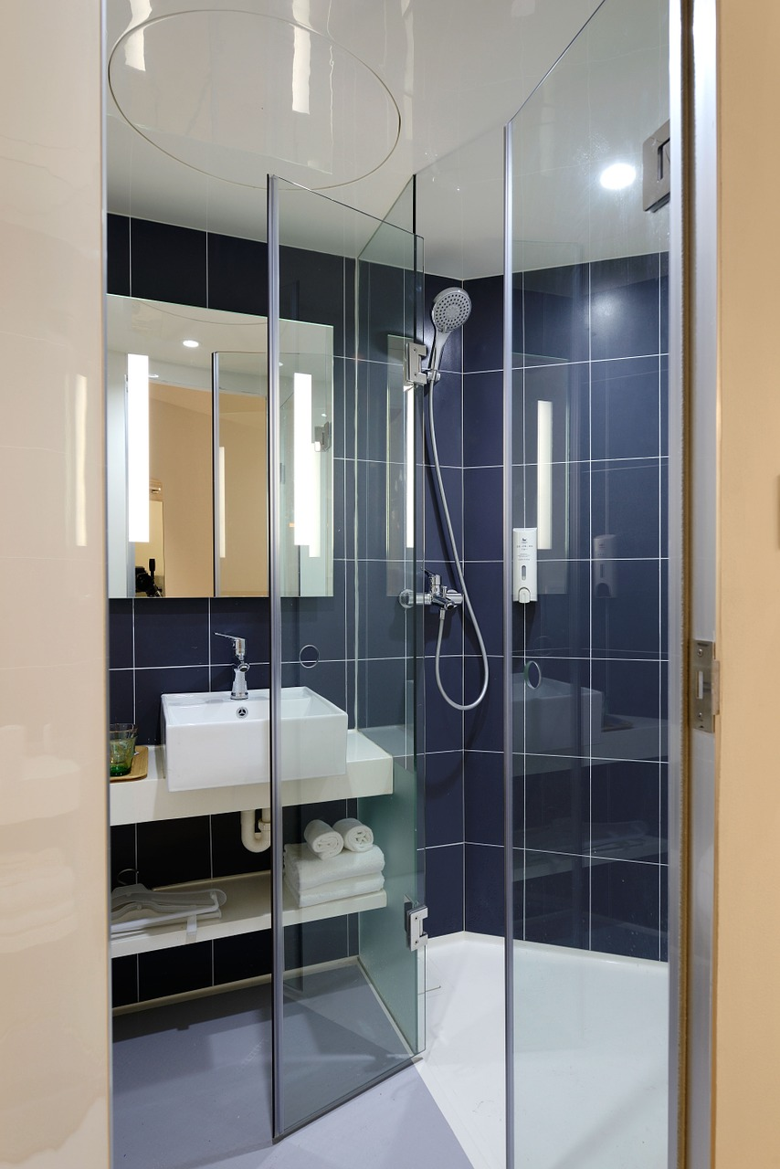 tub to shower remodeling